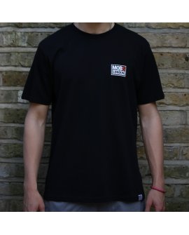 Logo T-shirt /Black