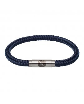 Navy Blue Single Wrap