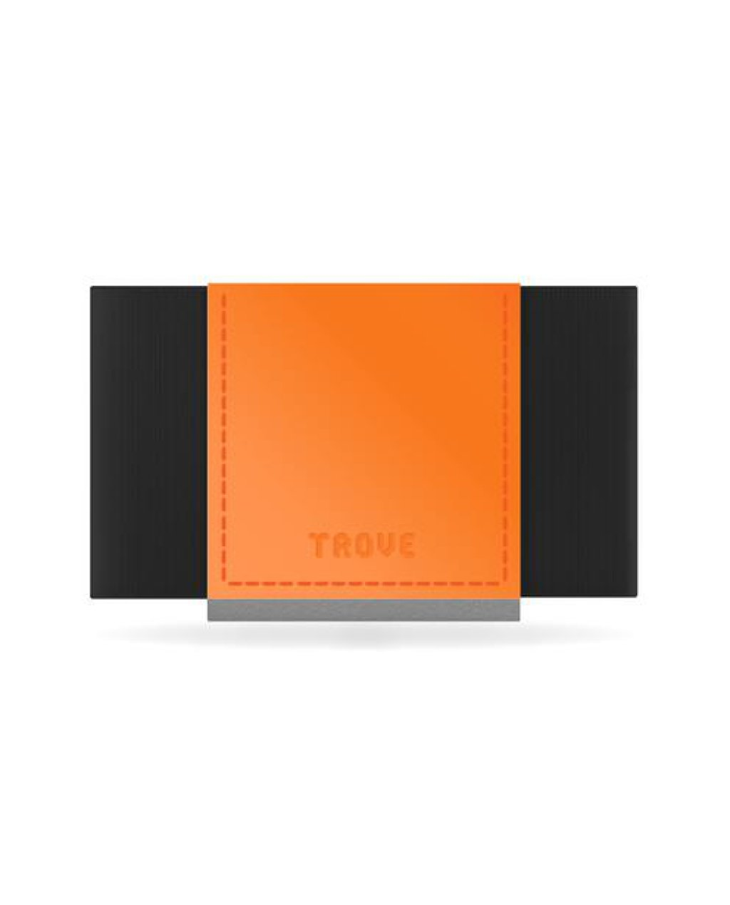 REFLEX Trove Wallet Orange Fluro