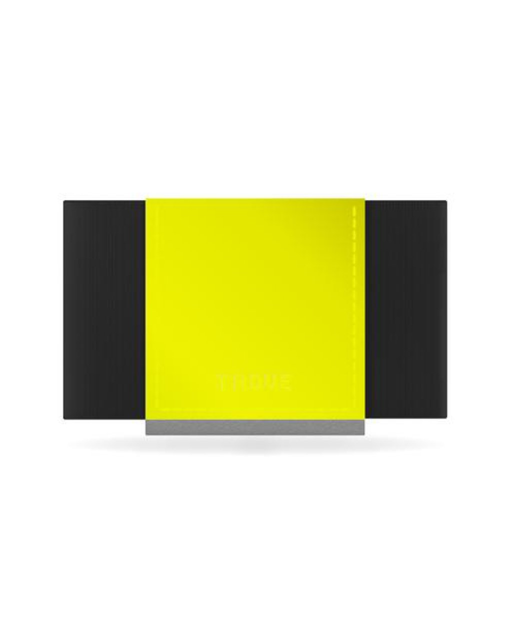 REFLEX Trove Wallet Yellow Fluro
