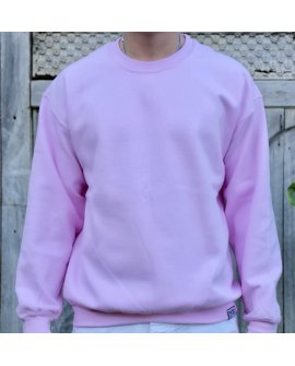 Light Pink Sweatshirt