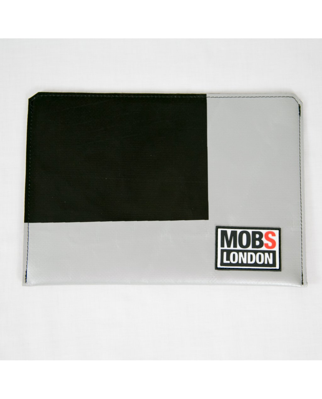 iPad Sleeve Black/Grey