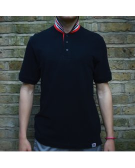 Navy Polo Shirt