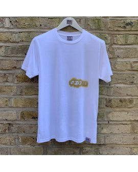 Save Me T-Shirt/ White